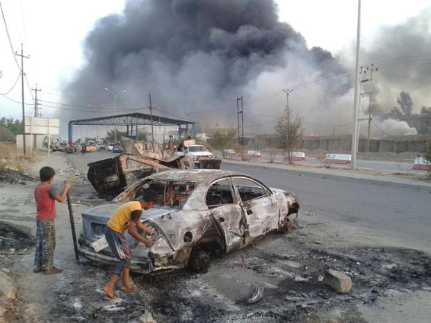 Tình hình Iraq C9c42d10