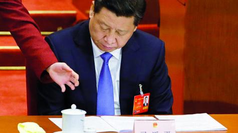 Trung Quốc lo sợ bị chỉ trích tại Hội nghị G7 về Biển Đông Chu20t10