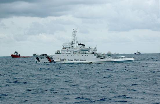Nhận dạng một số chiến lược, chiến thuật của Trung Quốc hòng độc chiếm biển Đông Clip_i11