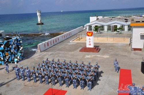 Nhận dạng một số chiến lược, chiến thuật của Trung Quốc hòng độc chiếm biển Đông Dachut10