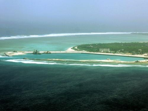 Nhận dạng một số chiến lược, chiến thuật của Trung Quốc hòng độc chiếm biển Đông - Page 2 Daophu10