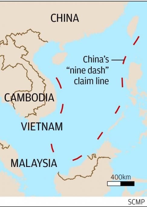 Những tấm bản đồ chứng minh Hoàng Sa, Trường Sa thuộc về Việt Nam E88ced10