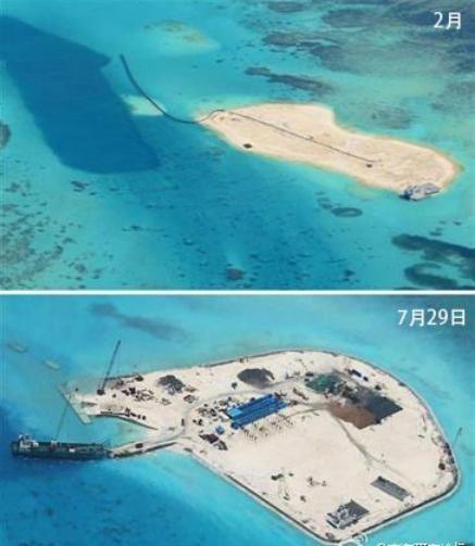 Nhận dạng một số chiến lược, chiến thuật của Trung Quốc hòng độc chiếm biển Đông - Page 2 Gac_ma10