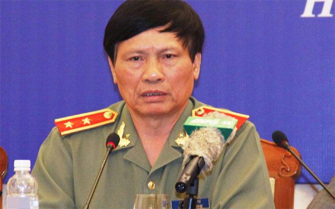 """""""Tổ chức phản động Việt Tân đã kích động, xúi giục"""" Hct_ax10"""