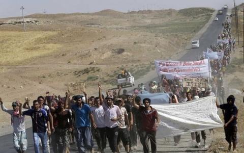 """IS: """"Nhà nước Hồi giáo"""" tự xưng Iraq_q10"""