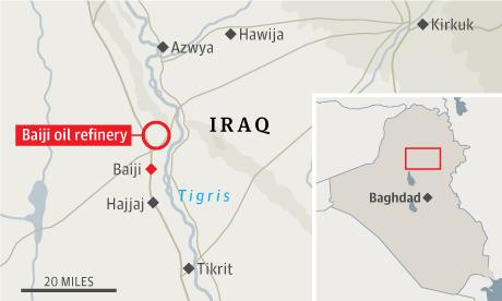 Tình hình Iraq Iraqba10