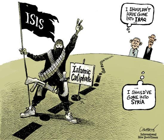 """IS: """"Nhà nước Hồi giáo"""" tự xưng - Page 2 Isis10"""