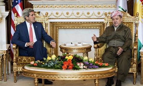 Tình hình Iraq John-k10