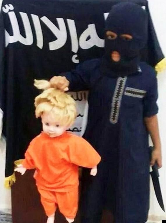 """IS: """"Nhà nước Hồi giáo"""" tự xưng - Page 4 O-isis10"""