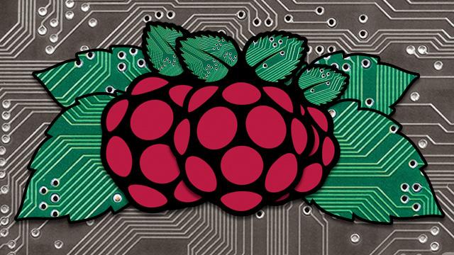 Raspberry Pi khơi nguồn sáng tạo Raspbe10
