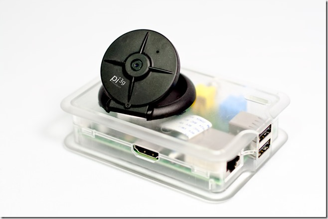 Raspberry Pi khơi nguồn sáng tạo Raspbe11