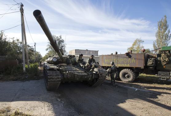 Tình hình Ukraine cập nhật Ti_xui48
