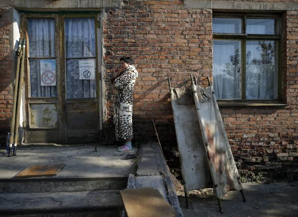 Tình hình Ukraine cập nhật Ti_xui49