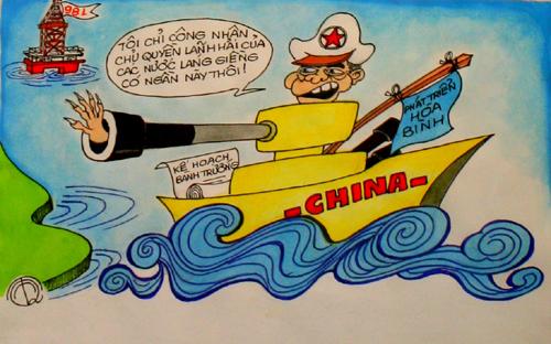 Nhận dạng một số chiến lược, chiến thuật của Trung Quốc hòng độc chiếm biển Đông - Page 2 Tin-tu11