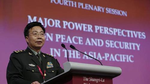 Hậu Shangri-la: Trung Quốc chà đạp lên dư luận quốc tế thực hiện tham vọng Trungq10