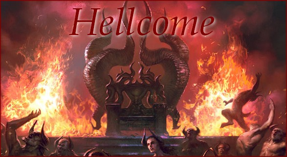 Hellcome Banhel10