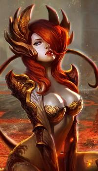 Galerie d'avatars Demong10