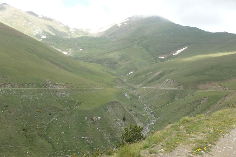 Des Corbières à l'Andorre P6180010