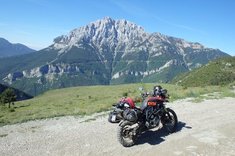 Des Corbières à l'Andorre P6190010