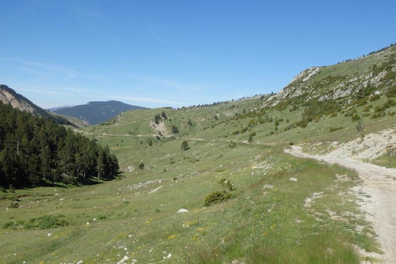 Des Corbières à l'Andorre P6190011