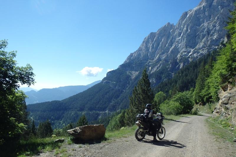 Des Corbières à l'Andorre P6190012