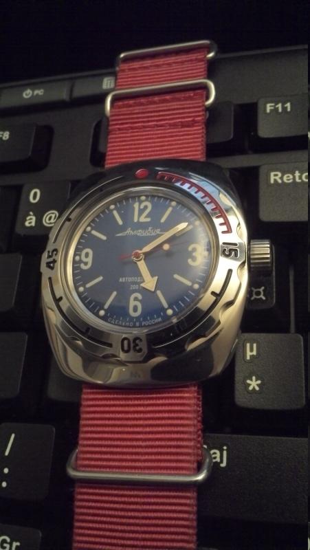 ★ La montre russe de l'année 2014 09010