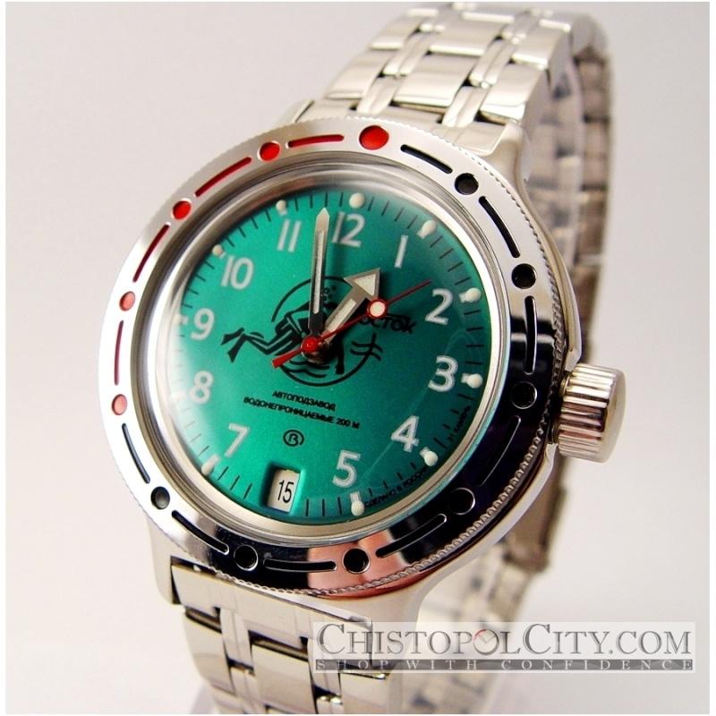 Un bilan horloger 2014 ? Russia11