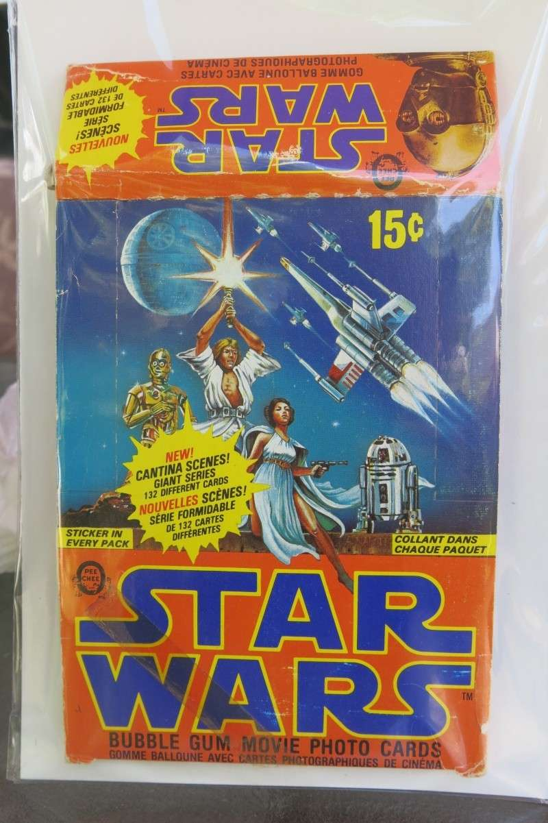 FS / FT Misc items - OPC Trading Cards, Kenner Figures, video's, etc.... Img_1618