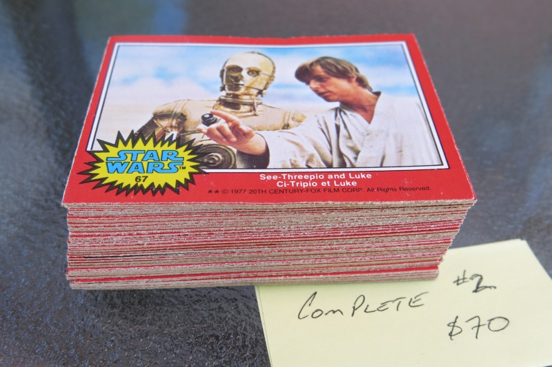 FS / FT Misc items - OPC Trading Cards, Kenner Figures, video's, etc.... Img_1619