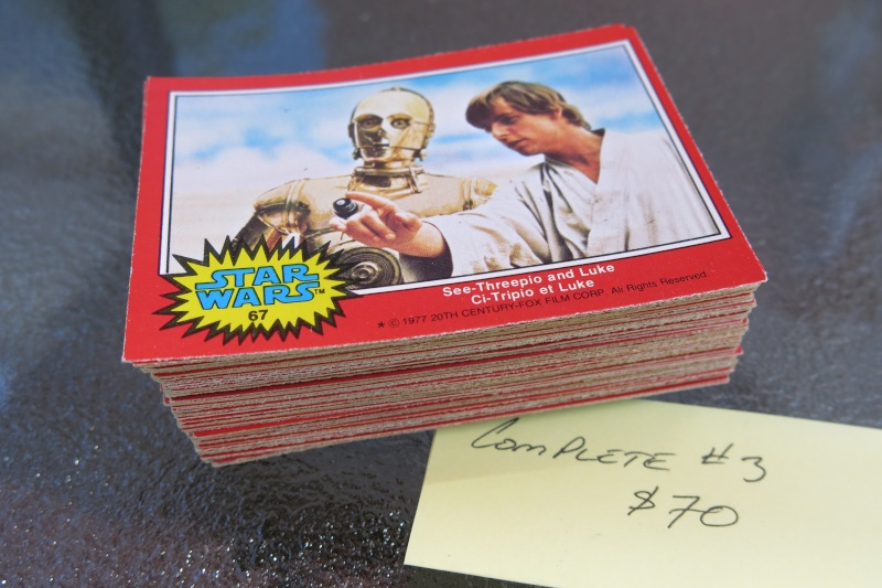 FS / FT Misc items - OPC Trading Cards, Kenner Figures, video's, etc.... Img_1620
