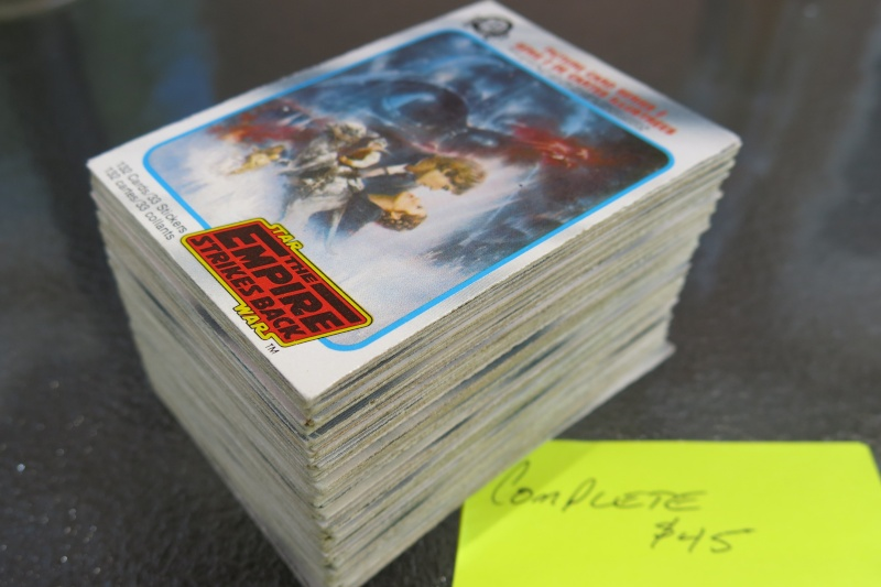 FS / FT Misc items - OPC Trading Cards, Kenner Figures, video's, etc.... Img_1622