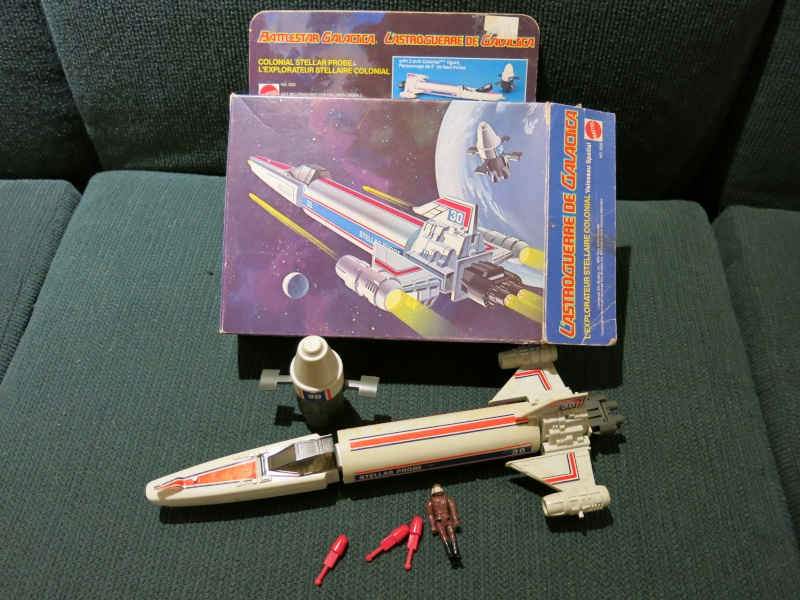 Does anyone else collect vintage Battlestar Galactica? - Page 3 Img_2931