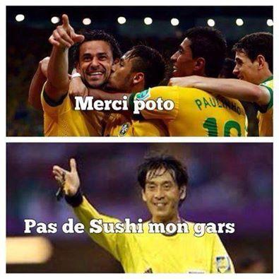 Football : Coupe de Monde 2014. - Page 2 10410511