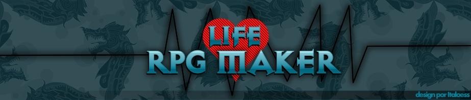 Life Rpg Maker