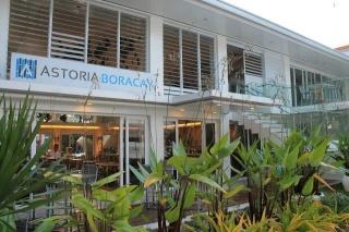 Alex's trip to boracay Astori10