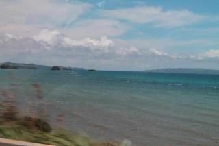 Alex's trip to boracay Bora110