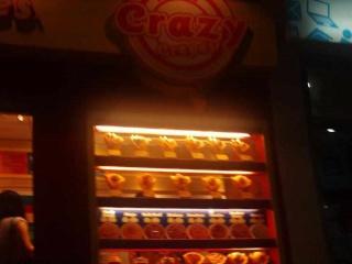 Alex's trip to boracay Crazyc10