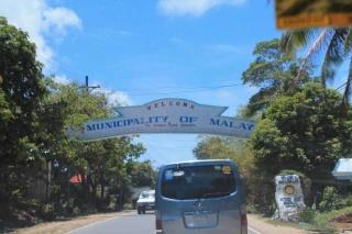Alex's trip to boracay Malay10