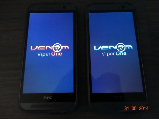 [PARTAGE] Retours, impressions... Vos avis sur le HTC ONE M8 Dsc00411