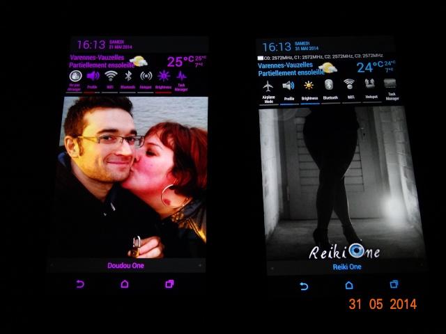 [PARTAGE] Retours, impressions... Vos avis sur le HTC ONE M8 Dsc00413