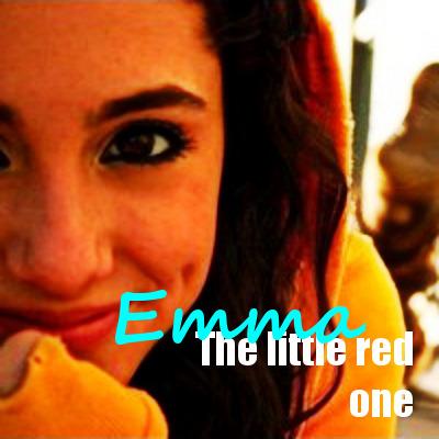 Emma Swan  Ariana10