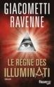 [Giacometti, Eric & Ravenne, Jacques] Le règne des Illuminati Le-reg10