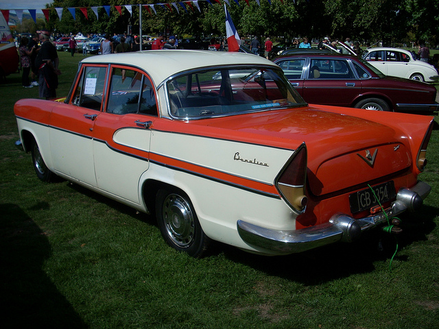 véhicule US et les belles vintage européennes. - Page 8 56118710