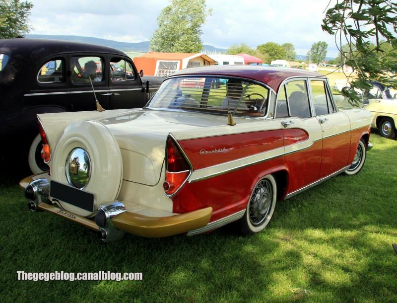 véhicule US et les belles vintage européennes. - Page 8 82895610