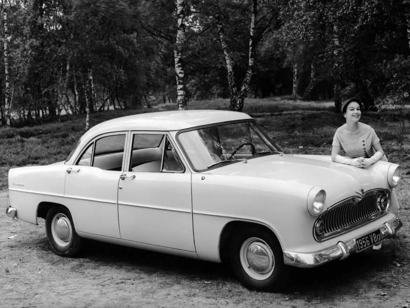 véhicule US et les belles vintage européennes. - Page 8 Autowp10