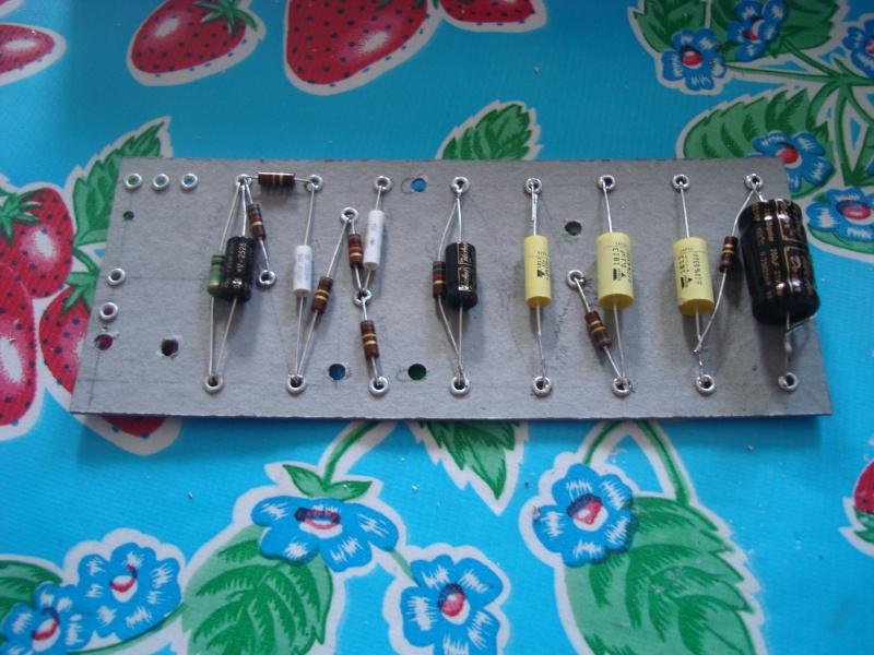 Construction d'une '63 Fender Standalone Reverb' Unit Dsc06017