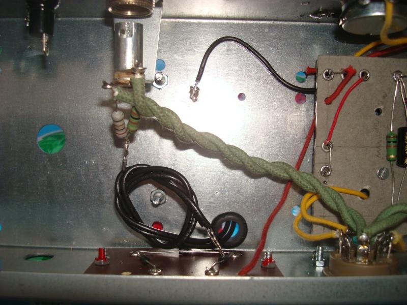 Construction d'une '63 Fender Standalone Reverb' Unit Dsc06027