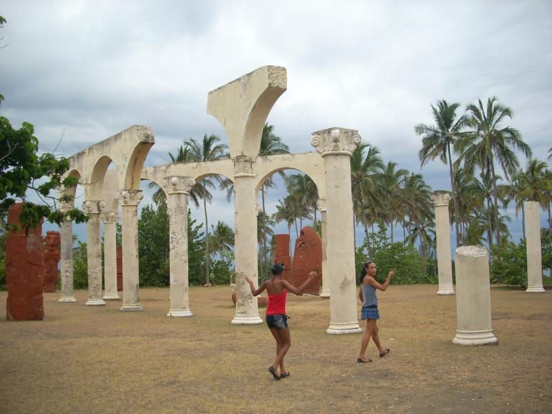 Parque  Bariay Dscn0719