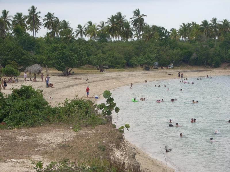 Parque  Bariay Dscn0721