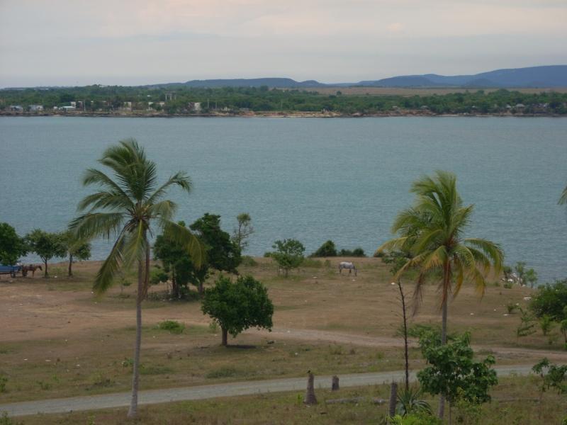 Parque  Bariay Dscn0722